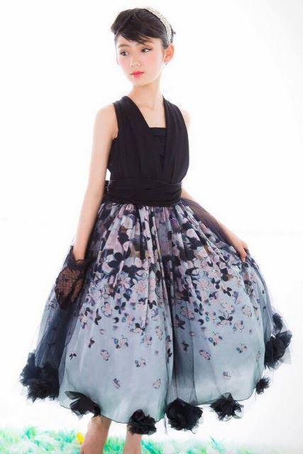通販でキッズドレスをレンタル・購入するなら【LiliumNena】
