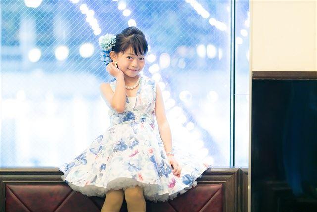 キッズドレスの通販【LiliumNena】でプリンセス気分!ディズニー衣装のようなドレスも取り扱い中