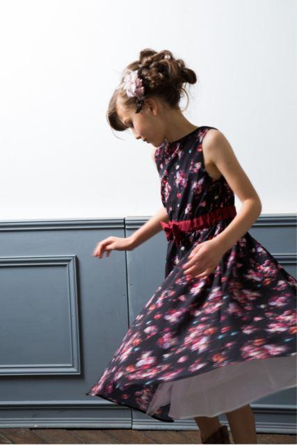 女の子のインポートブランド【LiliumNena】はオリジナルのワンピースやドレスを多数取り扱い中