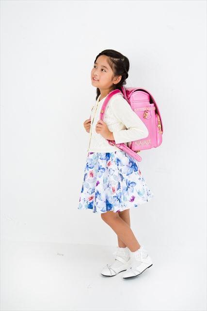 女の子のインポートブランド【LiliumNena】ではベビー・キッズドレスが豊富