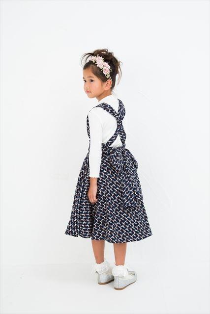 女の子のインポートブランドでお友達に差をつける!可愛い・おしゃれなネナドレスを購入するなら